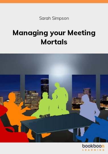 Managing your Meeting Mortals