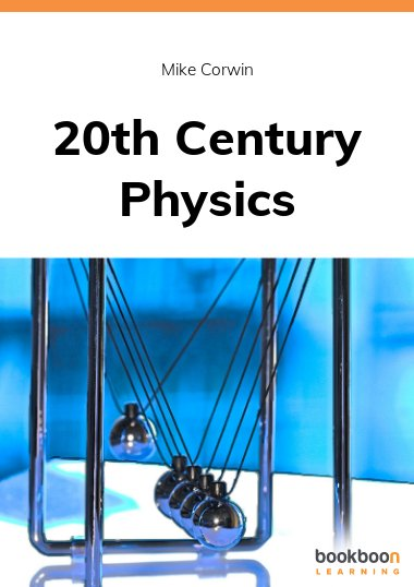 20th Century Physics