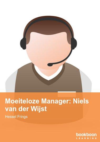 Expert Talk: Moeiteloze Manager #14