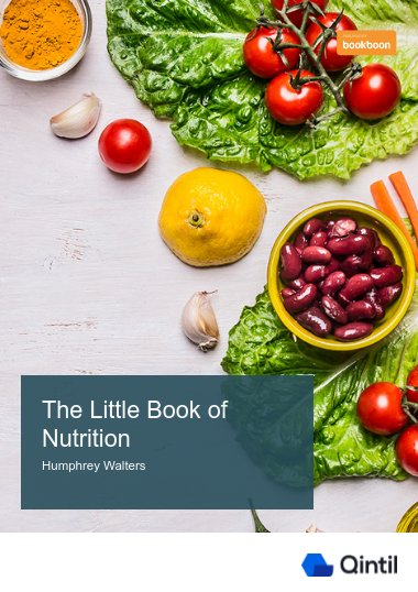 The Little Book of Nutrition