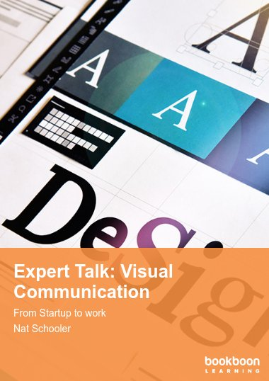 Expert Talk: Visual Communication
