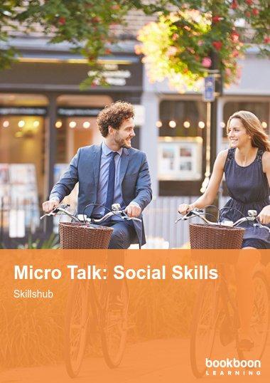 Micro Talk: Social Skills