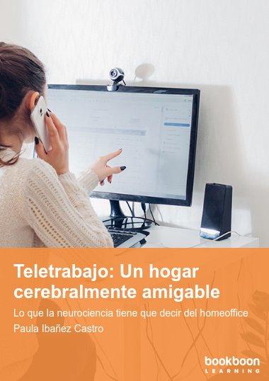 Teletrabajo: Un hogar cerebralmente amigable