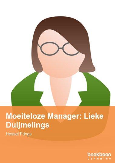 Expert Talk: Moeiteloze Manager #4