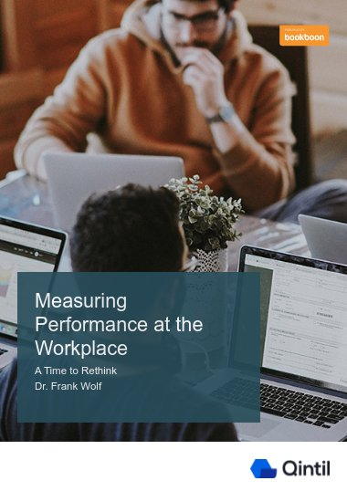 Measuring Performance at the Workplace