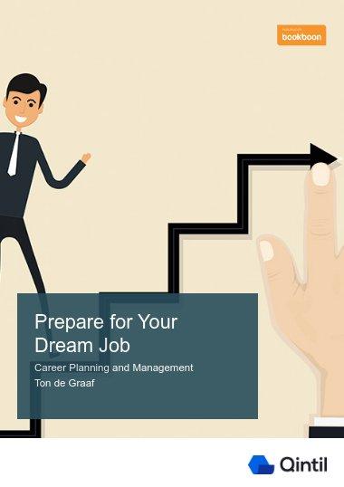 Prepare for your Dream Job