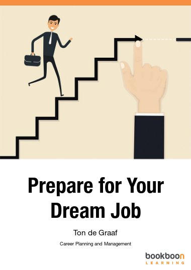Prepare for Your Dream Job
