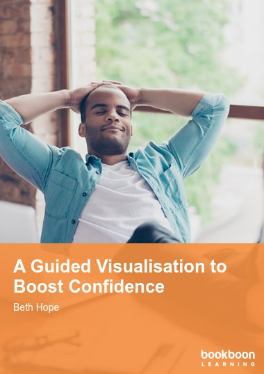A Guided Visualisation to Boost Confidence