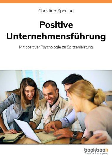 Positive Unternehmensführung