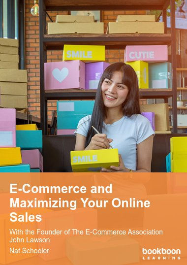 E-Commerce and Maximizing Your Online Sales