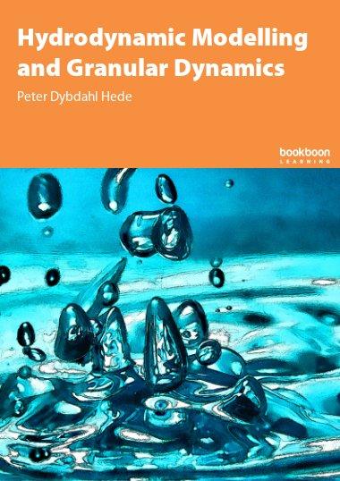 Hydrodynamic Modelling and Granular Dynamics