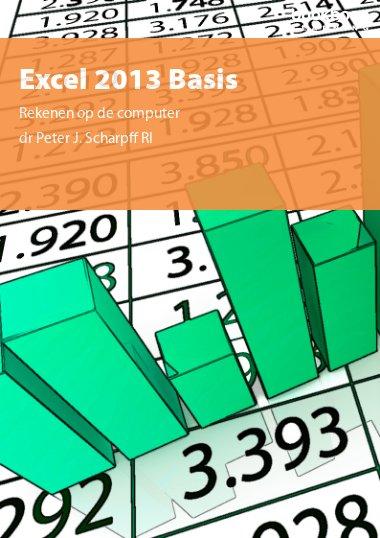 Excel 2013 Basis