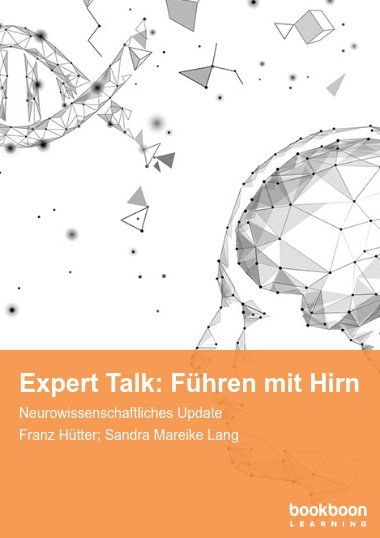 Expert Talk: Führen mit Hirn