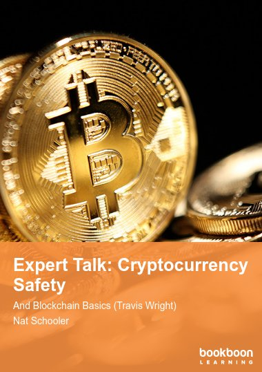 Expert Talk: Cryptocurrency Safety