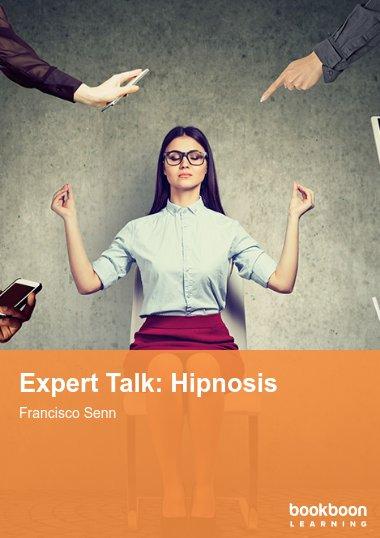Expert Talk: Hipnosis
