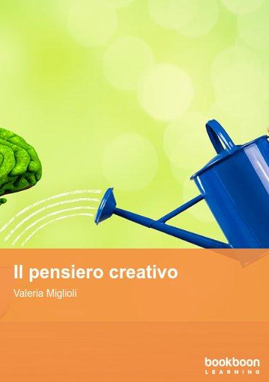 Il pensiero creativo