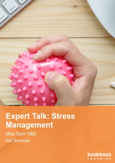Expert Talk: Stress Management