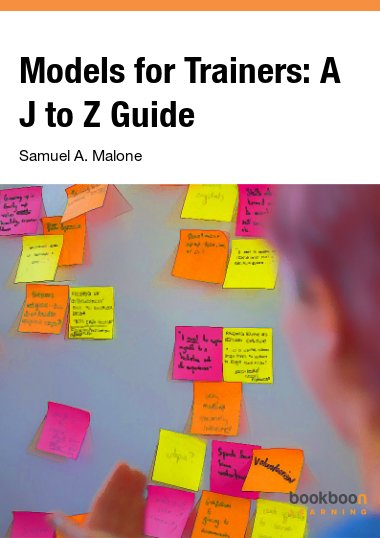 Models for Trainers: A J to Z Guide