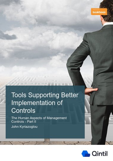 Tools Supporting Better Implementation of Controls