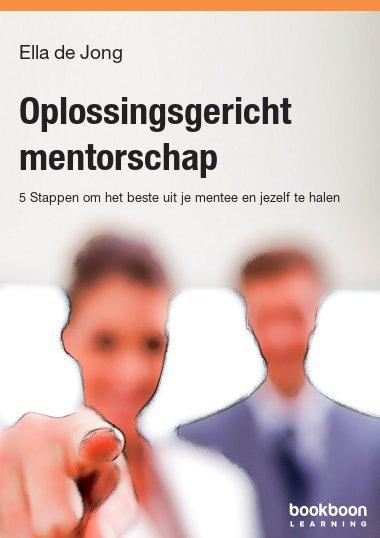 Oplossingsgericht mentorschap