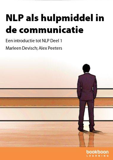 NLP als hulpmiddel in de communicatie