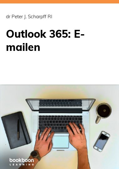Outlook 365: E-mailen