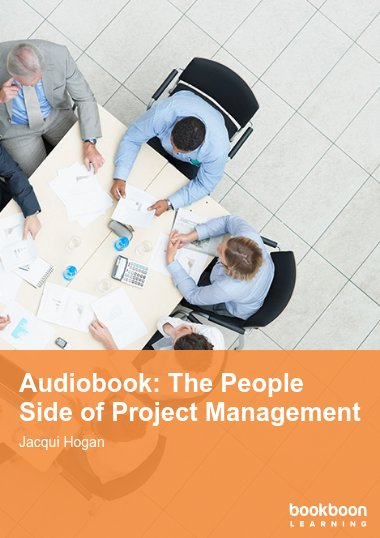 Audiobook: The People Side of Project Management