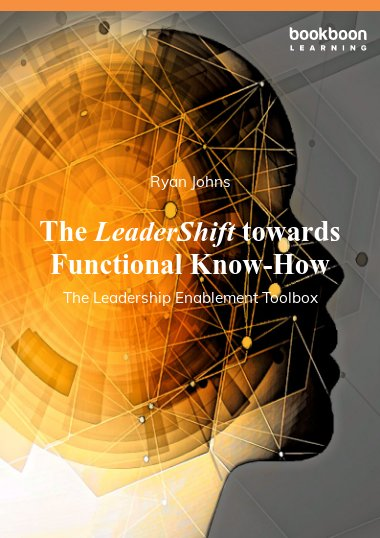 The LeaderShift towards Functional Know-How