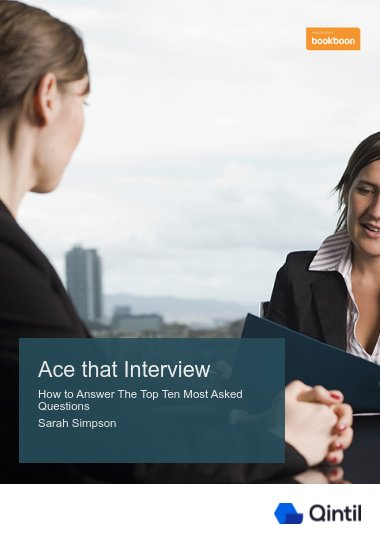 Ace that Interview