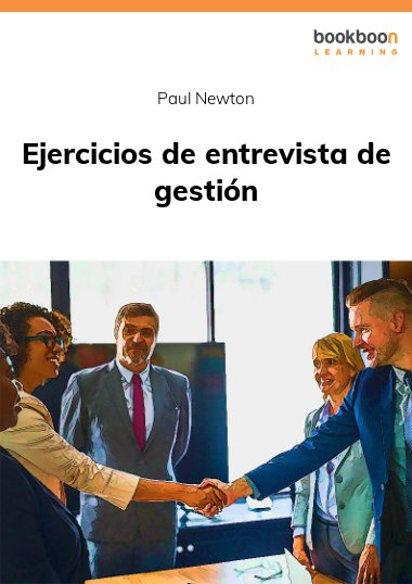 Ejercicios de entrevista de gestión