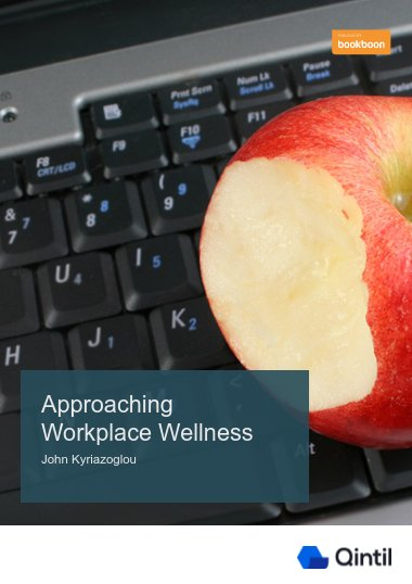 Approaching Workplace Wellness