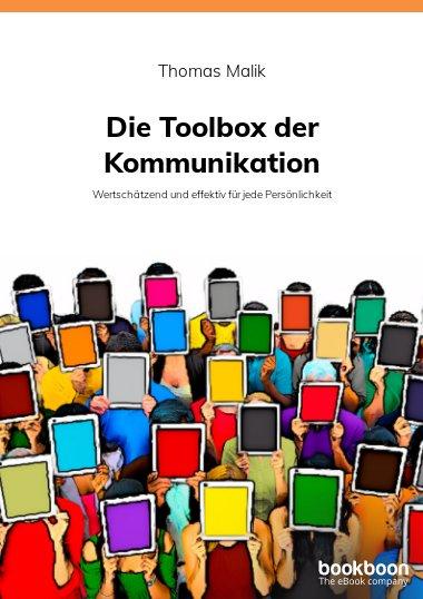 Die Toolbox der Kommunikation