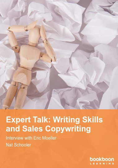 Expert Talk: Writing Skills