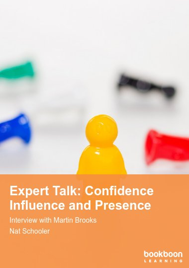 Expert Talk: Confidence Influence and Presence