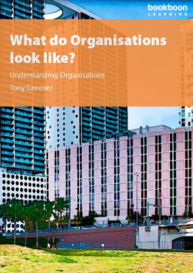 What do Organisations look like?