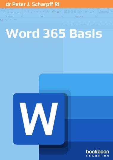 Word 365 Basis