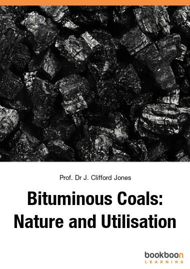Bituminous Coals: Nature and Utilisation