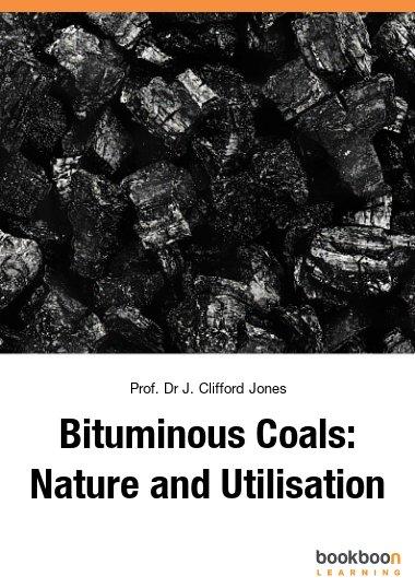 Bituminous Coals: Nature and Utilisation