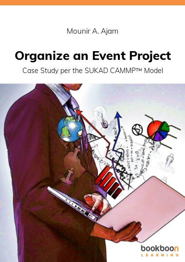 Organize an Event Project