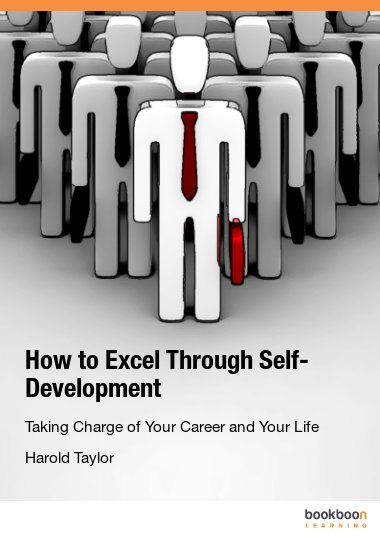 How to Excel Through Self-Development