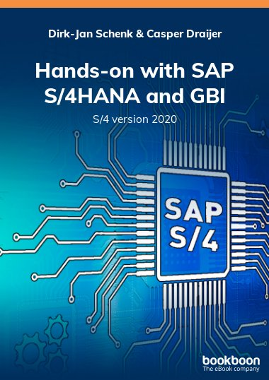 Hands-on with SAP S/4HANA and GBI