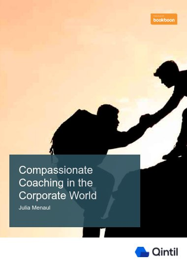 Compassionate Coaching in the Corporate World