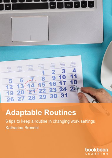 Adaptable Routines