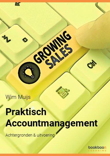 Praktisch Accountmanagement