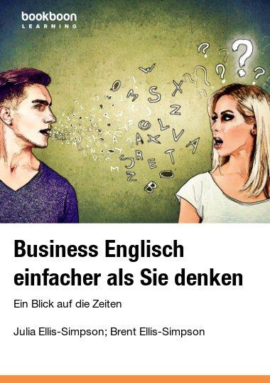 Business Englisch einfacher als Sie denken