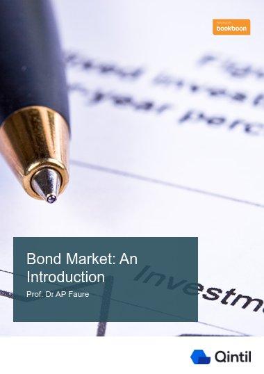 Bond Market: An Introduction