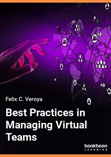 Best Practices in Managing Virtual Teams