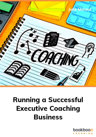 Running a Successful Executive Coaching Business