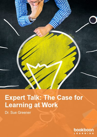 Expert Talk: The Case for Learning at Work