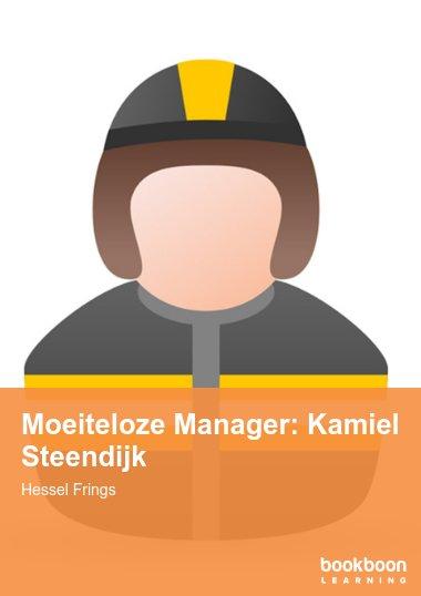 Expert Talk: Moeiteloze Manager #8